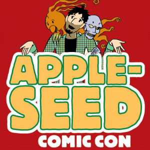 Appleseed Comic Con